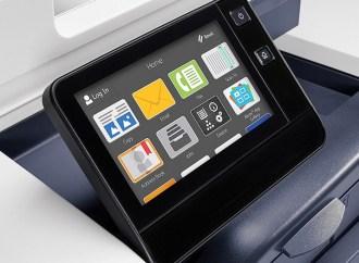 Xerox lanzó 29 equipos con tecnología ConnectKey