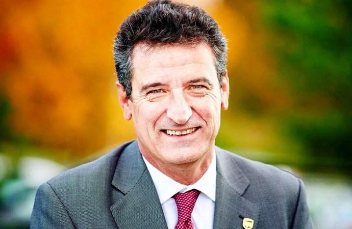 José María Odriozola es el nuevo presidente de operaciones para UPS Latinoamérica