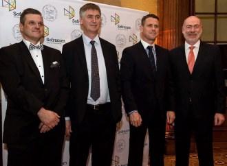 Sofrecom Argentina festejó sus 25 años en el país