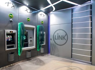 Red Link inaugura un nuevo lobby de cajeros automáticos con tecnología de última generación