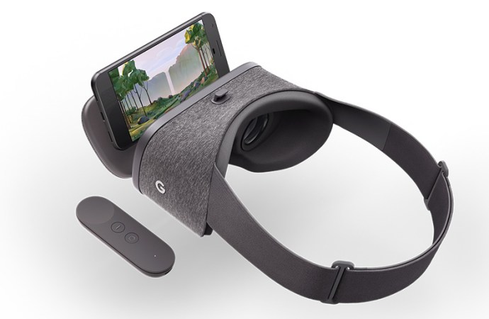Qualcomm y Google lanzarán al mercado lentes de realidad virtual daydream standalone
