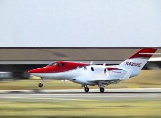 Honda Aircraft Company refuerza sus ventas en Sudamérica