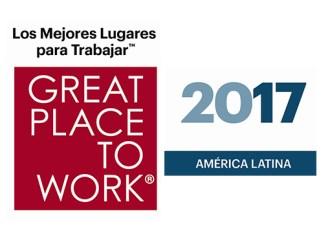 Accor, Dell y SC Johnson, elegidos como los mejores lugares para trabajar en Latinoamérica
