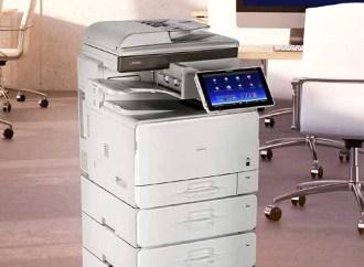 Ricoh presentó 2 nuevos equipos de oficina que amplían la familia de producción