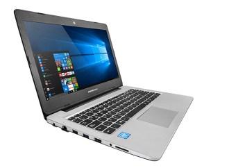 Positivo BGH lanzó al mercado una notebook que se destaca por diseño y versatilidad