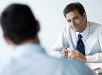 Cómo enfrentar una entrevista laboral