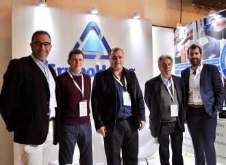 Grupo Hasar anuncia su expansión al canal informático