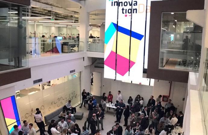 Prisma Medios de Pago promueve startups