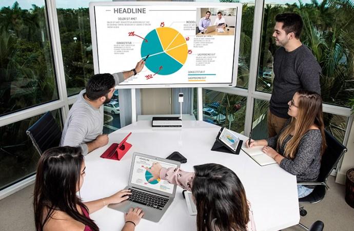 Ricoh y 3g Smart Group firman alianza para revolucionar los espacios de trabajo en latinoamérica