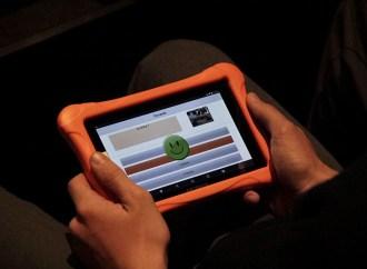 PCBOX presentó ADN Tablet en la Jornada en el MAR