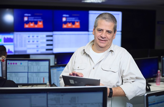 Atento nombró a David Cardoso como flamantes director de Atento Digital