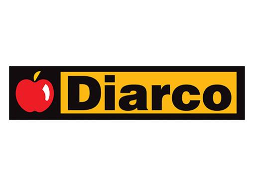 Diarco lanzó su tienda oficial en Mercado Libre