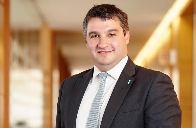 InterSystems designó a Martín Kozak como nuevo Country Sales Manager