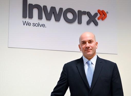 Inworx nombró gerente Comercial a Pablo Miranda