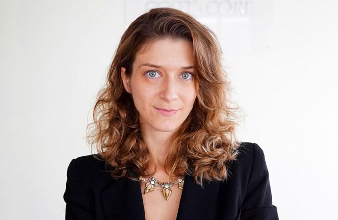 comScore incorporó a Rosaura Zuvic como nueva Sales manager en Argentina