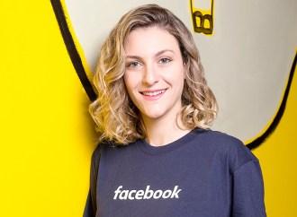 Facebook nombró gerente de Comunicaciones para Argentina a Ana Clara Prilutzky