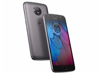 Motorola lanzó el Moto G5SPlus en México