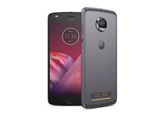 Motorola lanzó en Argentina el Moto Z2Play y los nuevos Moto Mods