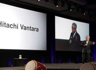 Nace Hitachi Vantara