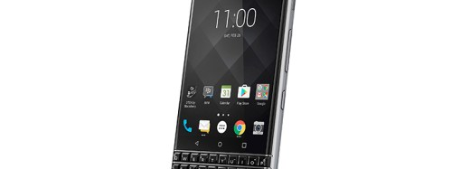 Personal presentó el Blackberry KEYone