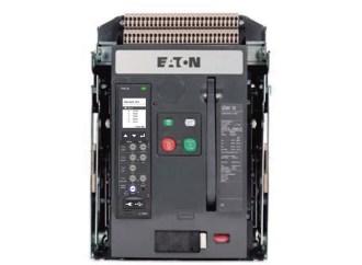 Eaton lanzó un nuevo interruptor abierto hasta 4000 Amp