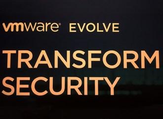 VMware presentó su oferta en EVOLVE 2017