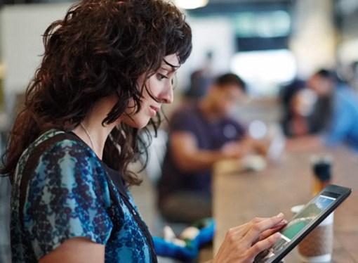 Las madres milenials planifican online las compras con su smartphone