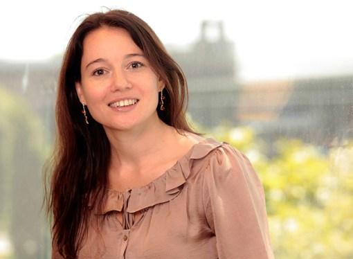 Microsoft designó a Marina Hasson como directora para Socios en Argentina