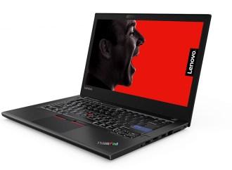 25aniversario de la ThinkPad