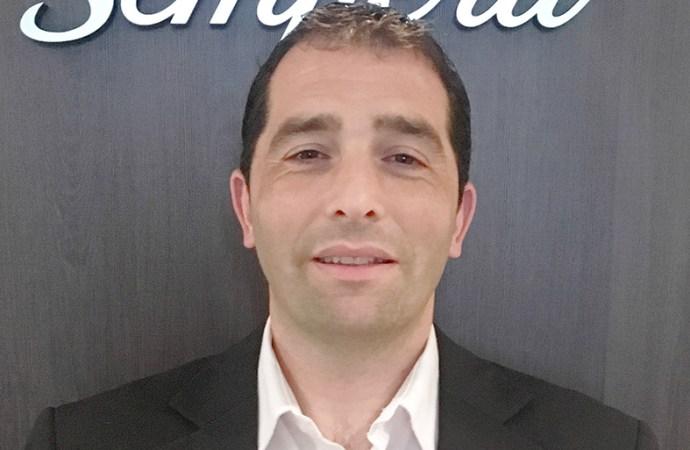 Cristian Guccione fue nombrado jefe de RR.HH. en Semperti