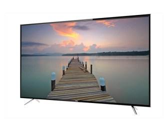 TCL amplió su línea de Smart TV con dos equipos de resolución 4K UHD