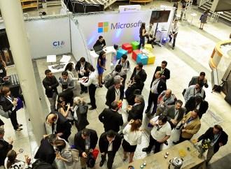 Exitosa afluencia de público en primer CIO Summit Cono Sur 2017