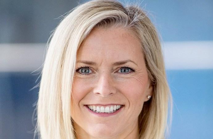 Kelly Grier fue elegida como flamante líder de las Américas en EY