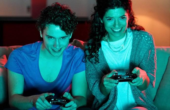 Turner lanzó GLOUD, la plataforma de videojuegos via streaming