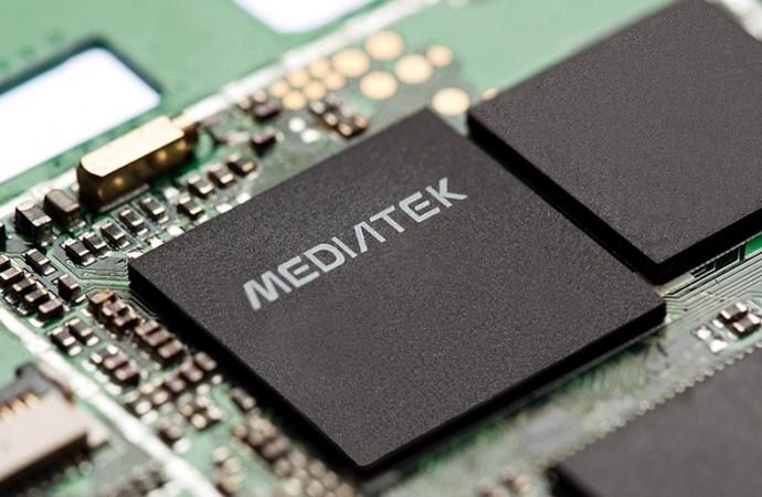 MediaTek presentó Dimensity 720