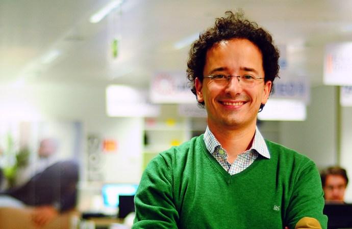 Telefónica nombró a Miguel Arias como nuevo director Global de su área de innovación abierta