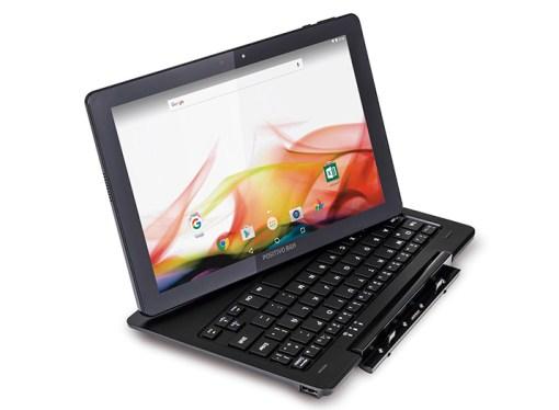 Positivo BGH presentó su tablet Y1010