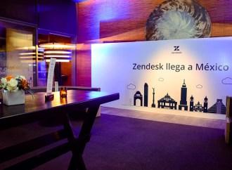 Zendesk abrió oficinas en México para impulsar el mercado de atención al cliente