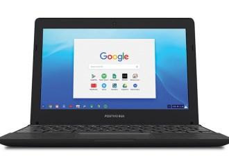 Positivo BGH presentó la Chromebook G1160 en Argentina