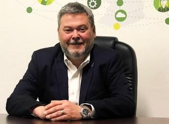 Makros designó a Diego Gómez Pereira como nuevo gerente Comercial