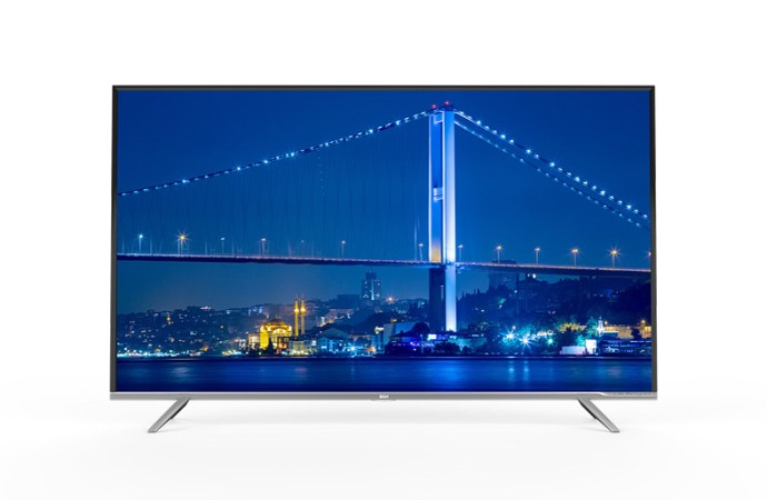 BGH presentó su TV 4K Ultra HD