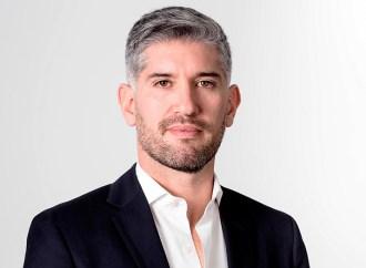 Federico García fue nombrado CEO de Lagash