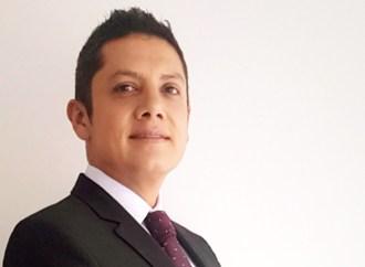 A10 Networks designó a Juan Chamorro como nuevo Regional Sales manager