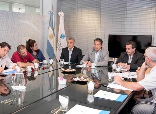 Enacom lanzó el primer mapa argentino de riesgos en internet para adolescentes