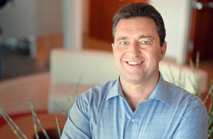Sergio Buniac fue elegido como presidente y chairman de Motorola
