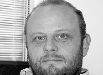 Daniel Morrison asume la gerencia General de Informat