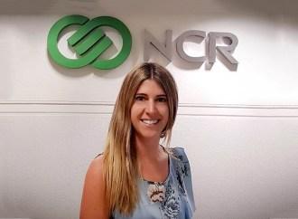 Florencia Gonzalez Vallejo, gerente de Marketing para Retail de Latinoamérica y el Caribe de NCR