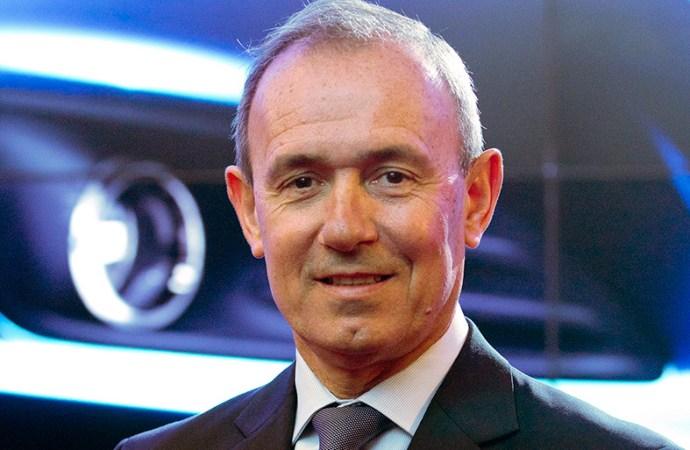 Enrique Alemañy se retira de Ford Sudamérica tras 37 años de carrera