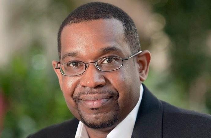Netskope incorporó a Lamont Orange como director de Seguridad Informática
