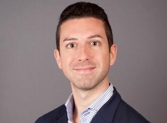 Andrés Indaverea, gerente regional de Relaciones Públicas y Redes Sociales de Red Hat
